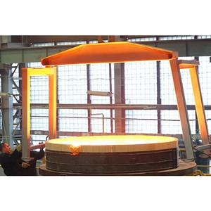 «Швабе» внедрил в производство стекла для астрозеркал новое техническое решение