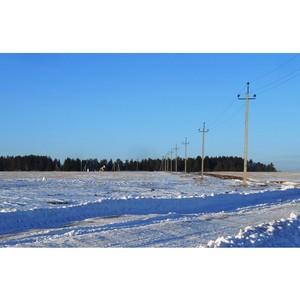МРСК Центра и Приволжья выполнила работы по техприсоединению объекта нефтедобычи в Удмуртии
