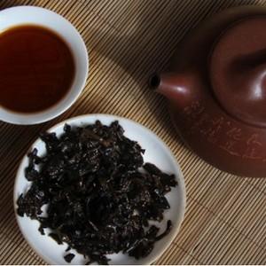 Обзор китайского чая пуэр