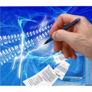 «Ростелеком» на юге Тюменской области выдал «юбилейный» тысячный пакет электронных документов