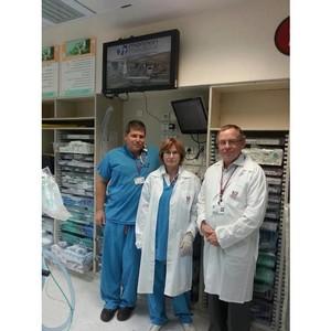 B Израиле защитят иностранных пациентов