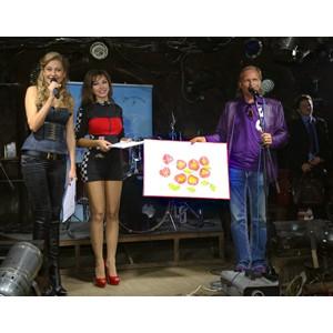 В байкерском клубе Sexton стартовал концерт-марафон «Внимание! Дети на дорогах!»