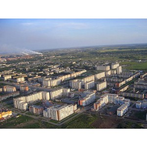 «Ростелеком» привел «оптику» в новостройки Каменска-Уральского