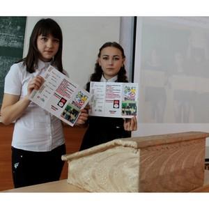 Чувашия: Батыревский агротехникум предлагает свои методы борьбы с наркоманией