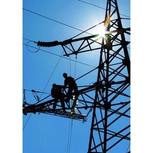Энергетики филиала «Владимирэнерго» в 2018 году отремонтировали 3994 км ВЛ электропередачи