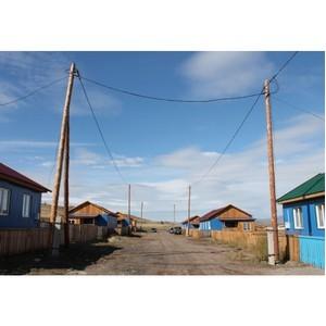 ОНФ призвал власти Тувы обеспечить электроснабжение домов детей-сирот в Туране