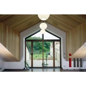 Раздвижные двери и окна из стеклокомпозита