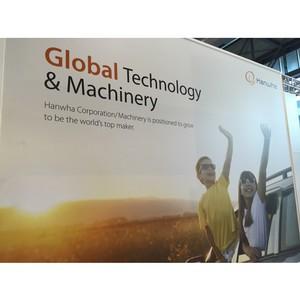 Партнеры ГК «Финвал» на EMO-2015: технологии будущего