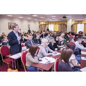 Специалисты «РОСО» посетили семинар «Юрист в области саморегулирования в строительстве»