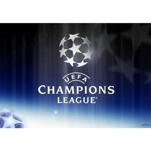 Лига Чемпионов. День второй