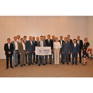 20 руководителям УЗГА присвоена степень MBA