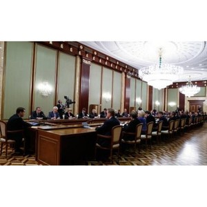 У кабмина и «Единой России» нет разногласий по ключевым вопросам