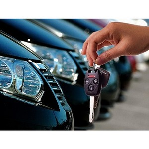 Компания «Lux Rent»: количество арендаторов машин возросло на 15%