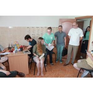 Активисты ОНФ в Хакасии проверили условия проживания в общежитии вуза иностранных студентов