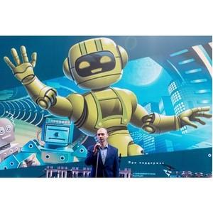 Участники «РобоФест-2017» активно использовали решения Lego Education