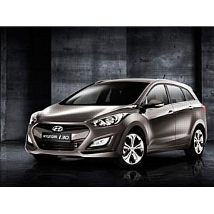 АРТЕКС представляет: обновленный Hyundai i30 в кузове «универсал».