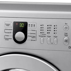 Современные программы и функции стиральных машин