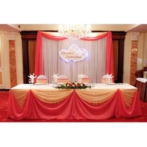 Пакеты свадебного оформления от компании «Торжествомания»