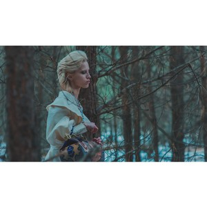 """Новый арт-фильм """"Внутри сказки"""" от бренда Ante Kovac."""