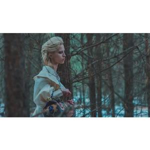 "Ante Kovac. Новый арт-фильм ""Внутри сказки"" от бренда Ante Kovac"