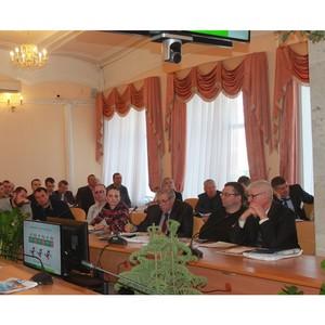 """Конференция """"Инновационные пути повышения рентабельности агробизнеса"""""""