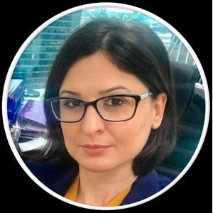 Ирма Гучуа - ваш финансовый консультант