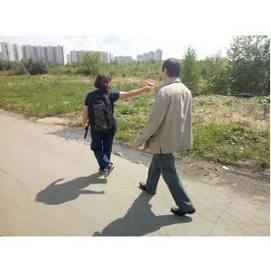 Эксперты ОНФ добились устранения многолетних свалок в Москве