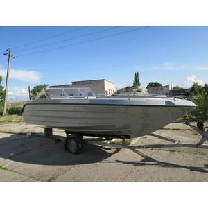 Лодки и катера из стеклопластика в Приморско-Ахтарске востребованы