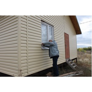 Активисты ОНФ подняли проблему недостроенного жилья для детей-сирот в Даниловском районе