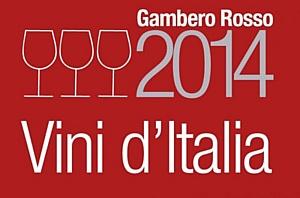 Гид по винам Vini d'Italia 2014 от Gambero Rosso представят на Tre Bicchieri World Tour в Москве