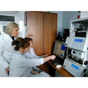 Об аттестации еще одной методики измерений гербицидов волгоградских ученых