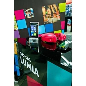 Официальное начало продаж Nokia Lumia при поддержке SPN Ogilvy Ukraine