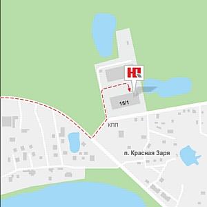 Юлмарт открыл в Петербурге пункт выдачи крупной бытовой техники