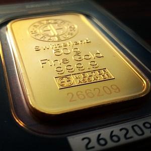 Золото - защита капиталов при финансовой нестабильности!