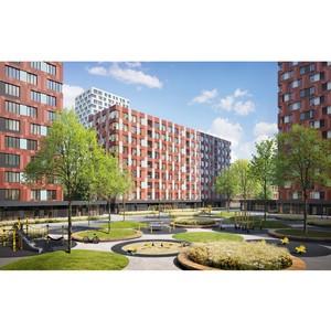 Монолит в кредит – ипотека в «Кварталах 21/19» от 10%