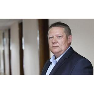Н.Панков назвал основные направления программы развития АПК