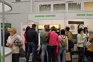 Выставка ЭкоГородЭкспо Осень 2015 приглашает профессионалов экоотрасли к участию