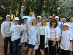БФ «Сафмар», основанный Михаилом Гуцериевым, отметил 3 года со дня своего образования