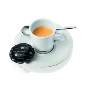 Новый уровень интенсивности в линейки профессиональных  сортов кофе Nespresso