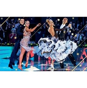 Аккредитация СМИ на чемпионат мира WDC 2018 по европейским танцам среди профессионалов