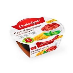 «Сытоедов»: готовые соусы к любимым гарнирам