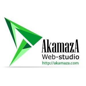 Akamaza. AkamazA - разработка, продвижение и сопровождение сайтов