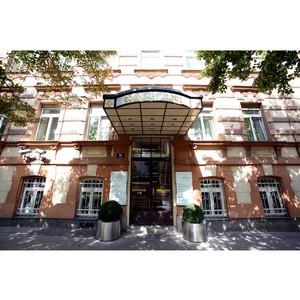 Частная клиника «Голденес Кройц» – новое учреждение группы компаний PremiQaMed