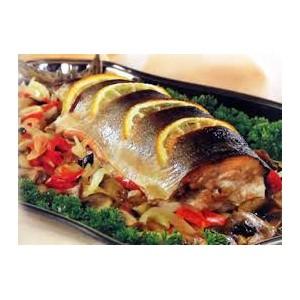 О вывозе рыбы в Беларусь