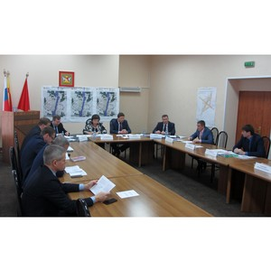 Депутаты Воронежской облДумы ознакомились с результатами энергоэффективного капремонта домов