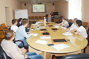 Специалисты по фитосанитарии из 5 регионов повысили квалификацию