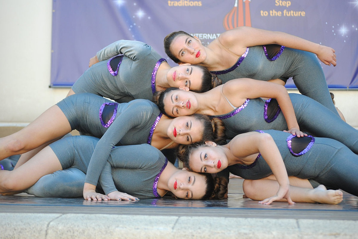"""Международный фестиваль искусств """"Сокровища Эллады"""" пройдет на Родосе в октябре"""