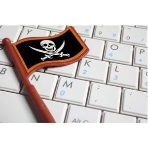 Экология компьютерного пиратства