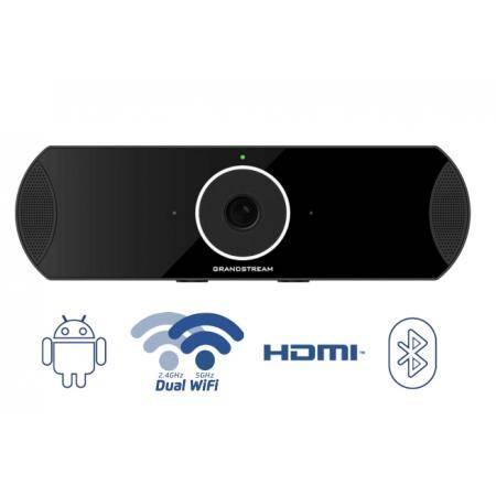 Новые Передовые IP Телефоны и Видеоконференция Grandstream – простота и доступность
