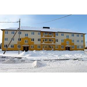 ОНФ заявил о срыве сроков сдачи жилья для переселенцев  на улице Мирнинской Оренбурга